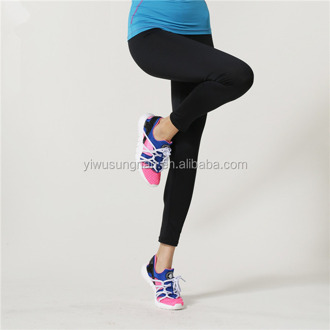 European Fitness Leggings Quick-drying Yoga Tight Pants
