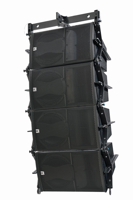 Pa Speakers Line Array High-end Powered Line Array Speaker Box ...