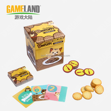 Party Board Game Koekjes Game