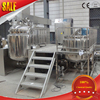 mayonnaise mixing making equipment