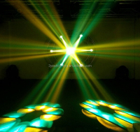 Disco Light Sharpy 7r Beam 230 Moving Head With High Lumilites ...