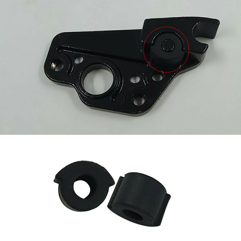 Ninebot Folding Pre-Tighten Cushion For Ninebot Es1 Es2 Es4 Electric Scooter Folding Cushion For Ninebot Scooter Accessor