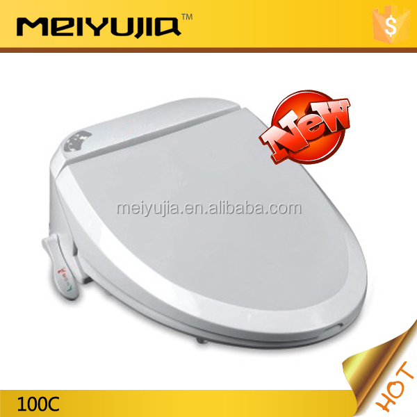 Electronic Bidets automatic toilet seat cover 100C New arrive bathroom Electronic