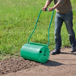 Manual Water Filled Lawn Roller Buy Garden ToolHand Roller