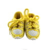 JC027-18 inch doll-doll yellow sneaker shoes-wholesale china
