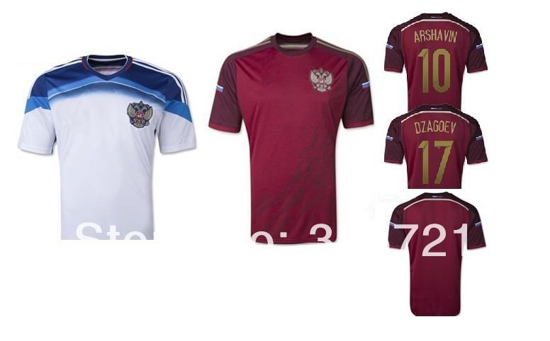 size 40 f3c14 3266e russian soccer team jersey