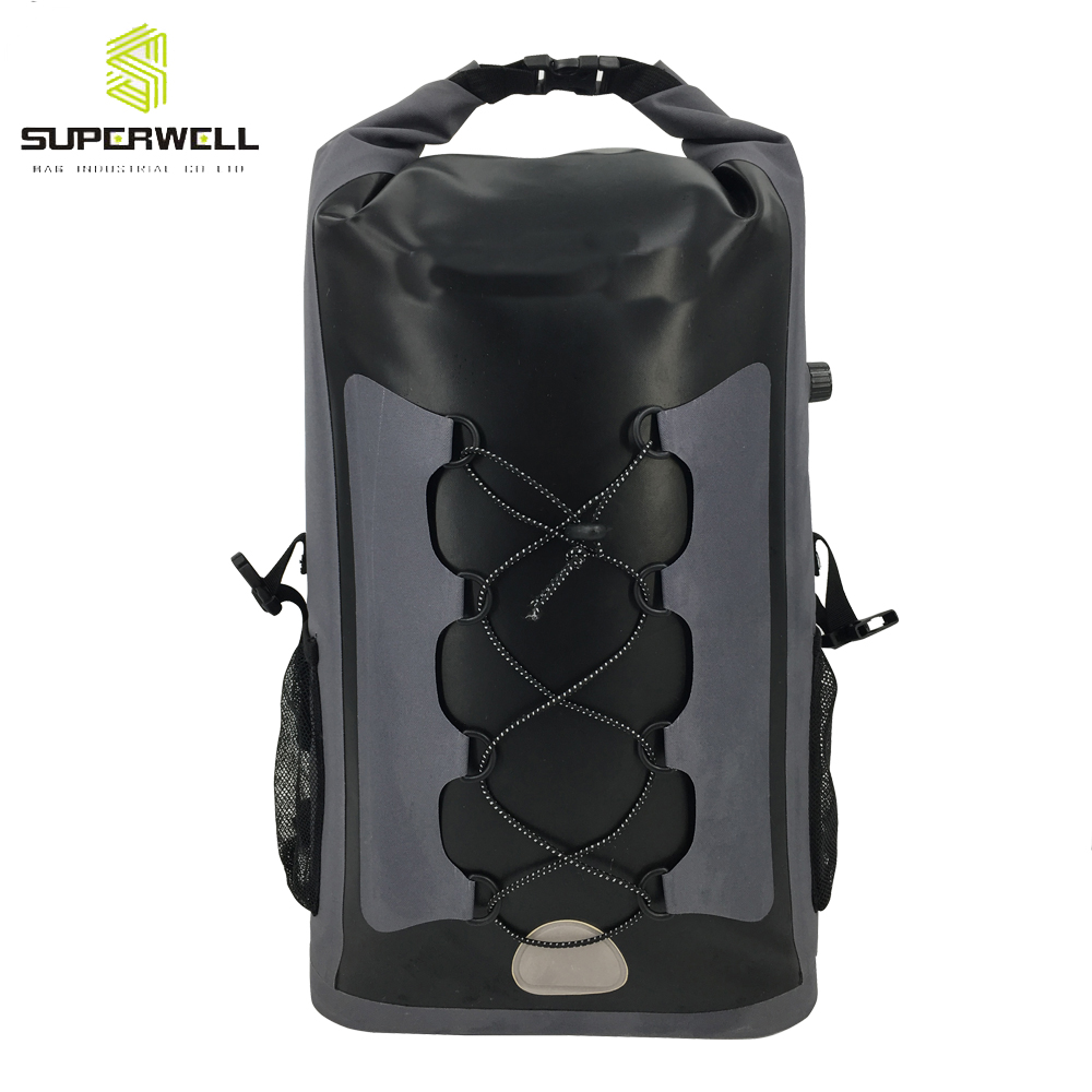 e62b1bd033 Outdoor Foundry 100 Waterproof Backpack- Fenix Toulouse Handball