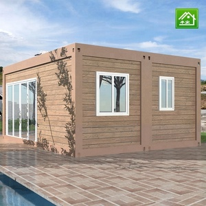 Low price ecology sale flexible prefabricated houses and container houses usa for sale in Chile