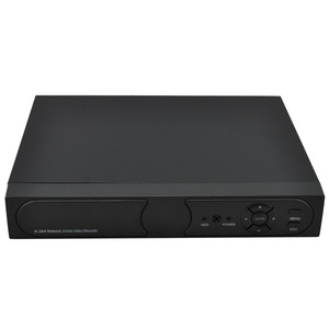 HOT Sales High Quality H.264 4Chs Network dvr net software