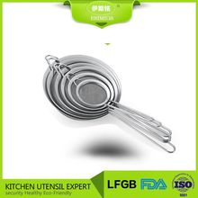 cheap home stainless steel strainer container