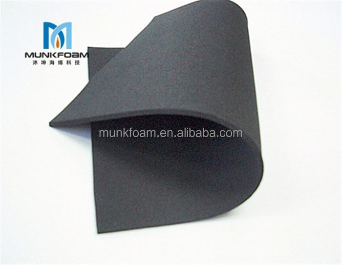Factory directly sell foam tape abrasion resistant self adhesive tape