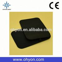 Efficient medical tens electrodes conductive gel pads