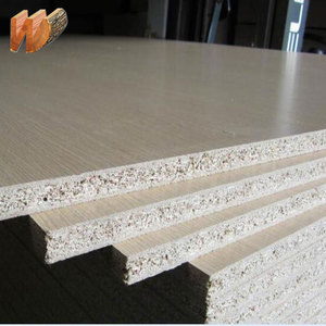 Wholesale Pre-laminated Particle Board