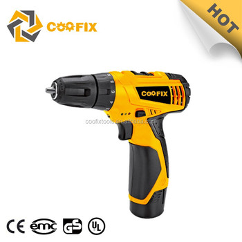Mechanical Power Tools Cordless Drill 2015 New Li-ion Power Tools ...