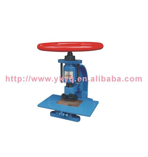 Laboratory Slicing Machine Price Use For Waterproofing Materials Tension Test