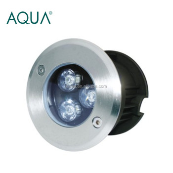 12v 3w Swimming Pool Led Underwater Lights Product On
