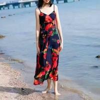 61f8122a6d2f8 Cheap Hawaii Beach Dress