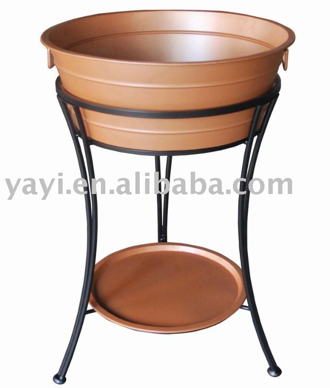 Party Beverage Tub With Stand - Buy Beverage Tub,Party Tub,Beverage Tub  With Stand Product on Alibaba.com