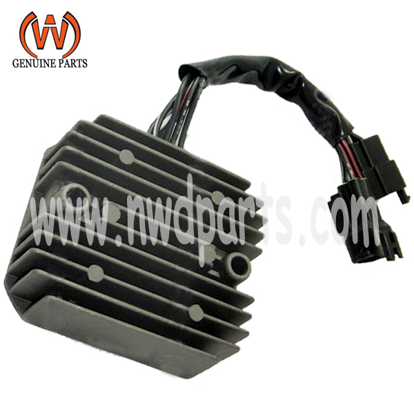 MOTORCYCLE SCOOTER REGULATOR RECTIFIER STATOR FOR SUZUKI SV1000S 2003-2007 OE 32800-16G00/32800-16G01