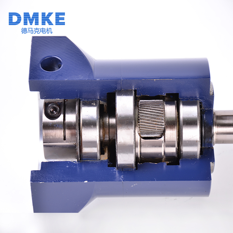 PLF60 wholesale 60mm 24v dc brushless motor planetary gear gearbox
