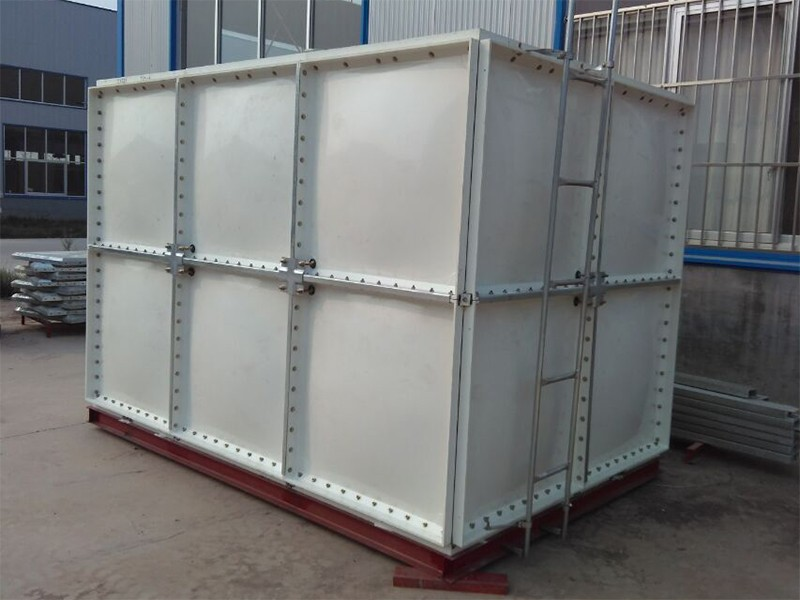 Fibreglass Water Tank,Smc Modular Glass Fiber Water Tank,Smc ...