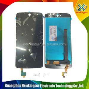 Wholesale LCD for Acer Liquid Zest Z525 LCD Digitizer Assembly