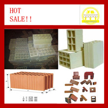 Hot sale in Uganda auto clay brick machine making machine, brick making machine