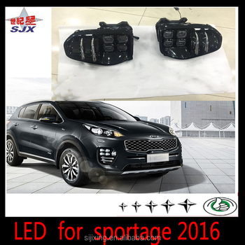 Lighting Lamps Car Accessories For New Sportage Kx5 2016 Led Rear Bumper  Trunk Light For Kx5 Tail Box Lamp - Buy Car Accessories For Geely,Car
