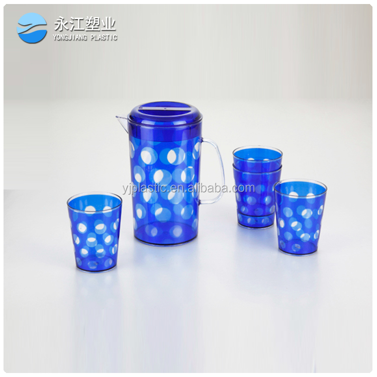 wholesale stripe cups plastic water drinking cup led flashingcup