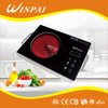 1 Burner Multi-Function Portable Infrared Cooker with All Metal Housing