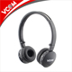 OEM Cheap Wireless Wifi Headphone Stereo Headset v4.0 with Memory SD Card