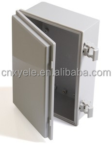 Hot Electronic Waterproof Lockable Plastic Small Boxes