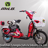 350W mini lady very cheap pedal mopeds for sale with 48V/12AH battery (ML-JML)