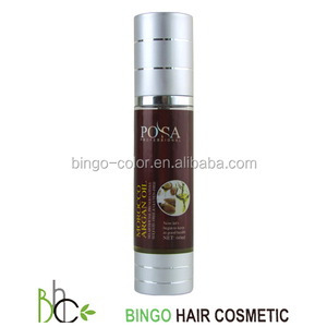 POSA Argan Oil Smooth 60ml control Ultra Rich hair Care