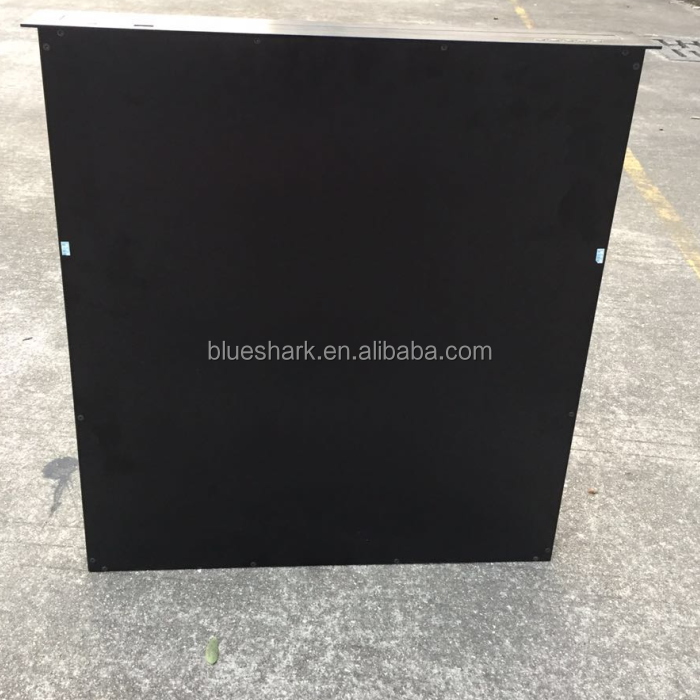 19 Inch LCD Monitor lift Mechanism for Conference Equipment