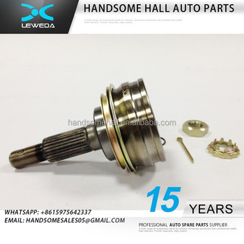 Auto Drive Shaft Joint 43410 12171 For Toyota Camry