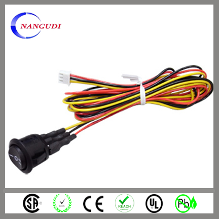 12v 35w wiring harness controller hid 12v 35w wiring harness controller hid, 12v 35w wiring harness 12V DC Battery at gsmx.co