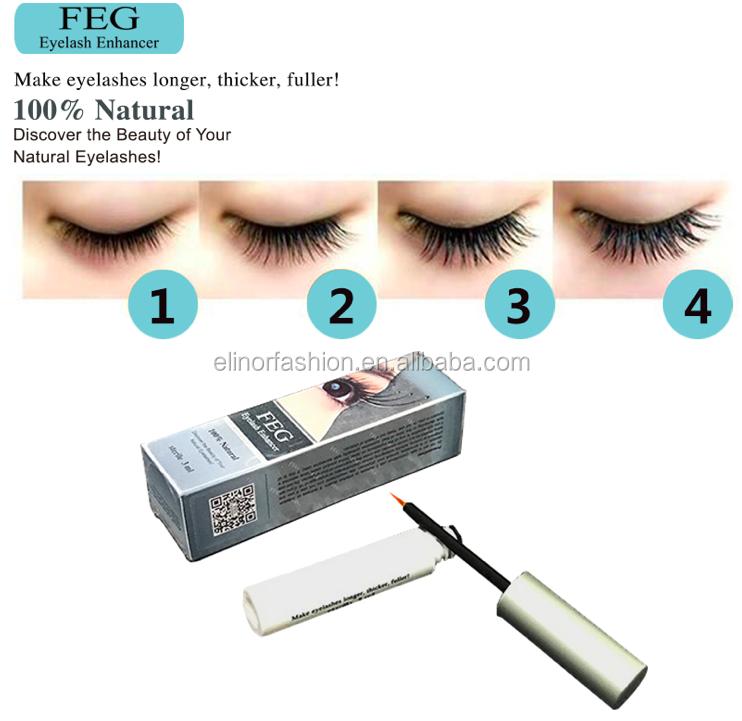 234955fba6b Organic Enhance Lash Mascara With Eyelash Growth Serum! - Buy Fiber ...