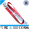 Certified Top Supplier Promotional Custom Cell Phone Lanyard