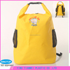Promotional Dry Bag Primary school backpack for Camping