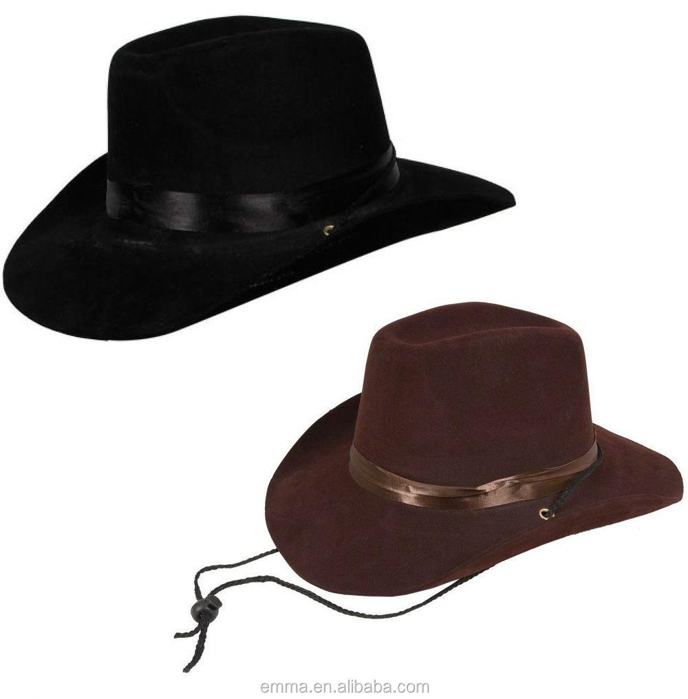 New Arrival Foam Lemmy Cowboy Hat Wholesale Ht2080 - Buy Cowboy Hat ... 99bf1b7dba1a