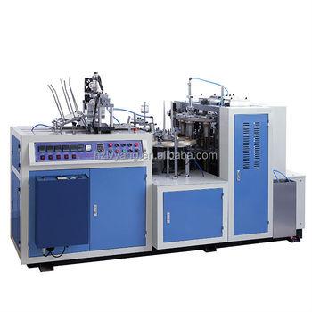 China Best Semi Automatic Paper Cup Machine