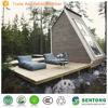 2017 Prefabricated Holiday Wooden House