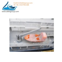 RC Boat Ship 4.5 Meters 6 Persons SOLAS Standard For Sale