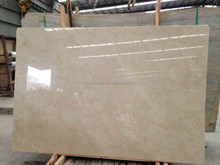 wholesale high quality marble Spanish Cream Marfil Nature Marble