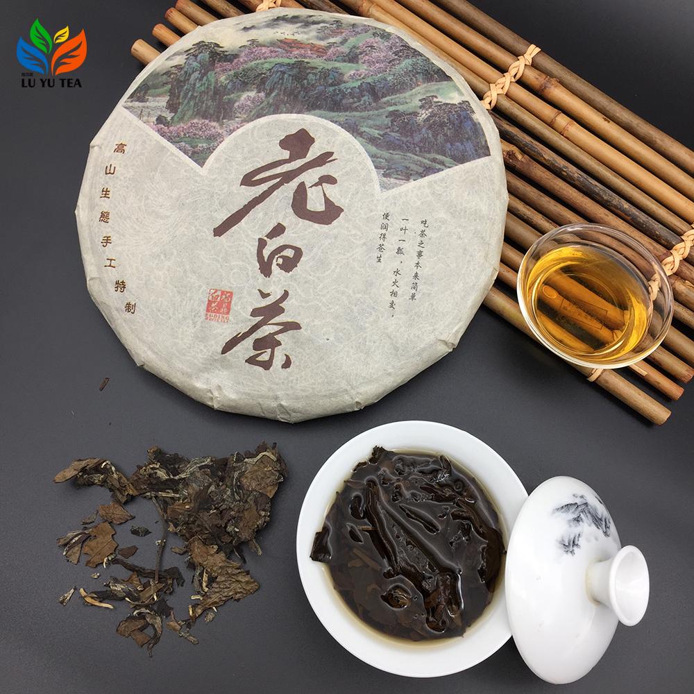 Hot Sale Factory Directly Price Chinese Fuding White Tea Slimming Tea - 4uTea | 4uTea.com