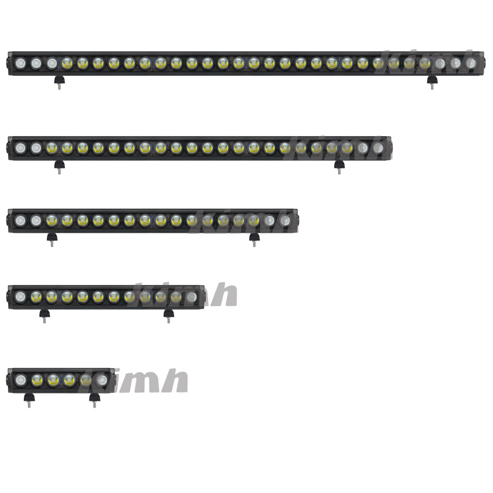 LED Light Bar B34L 60W(5)