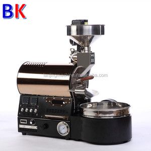 Hot selling commercial 500g home small coffee roaster machine for sale