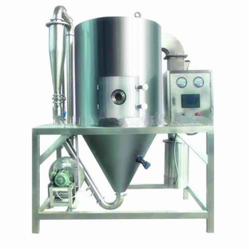 Organic Baobab Extract Herbal Extract Spray Dryer Drying Machine For Making Natural Baobab Fruit Powder