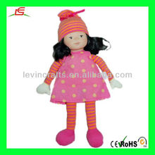 Cherry Doll Soft Body 5 Inch Baby Dolls